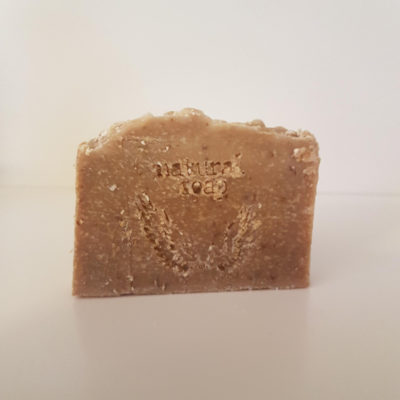 Honey Deluxe Soap