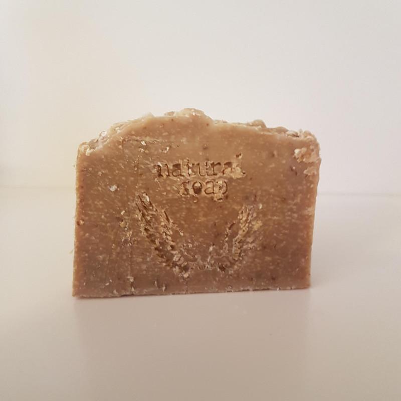 Honey Deluxe Soap